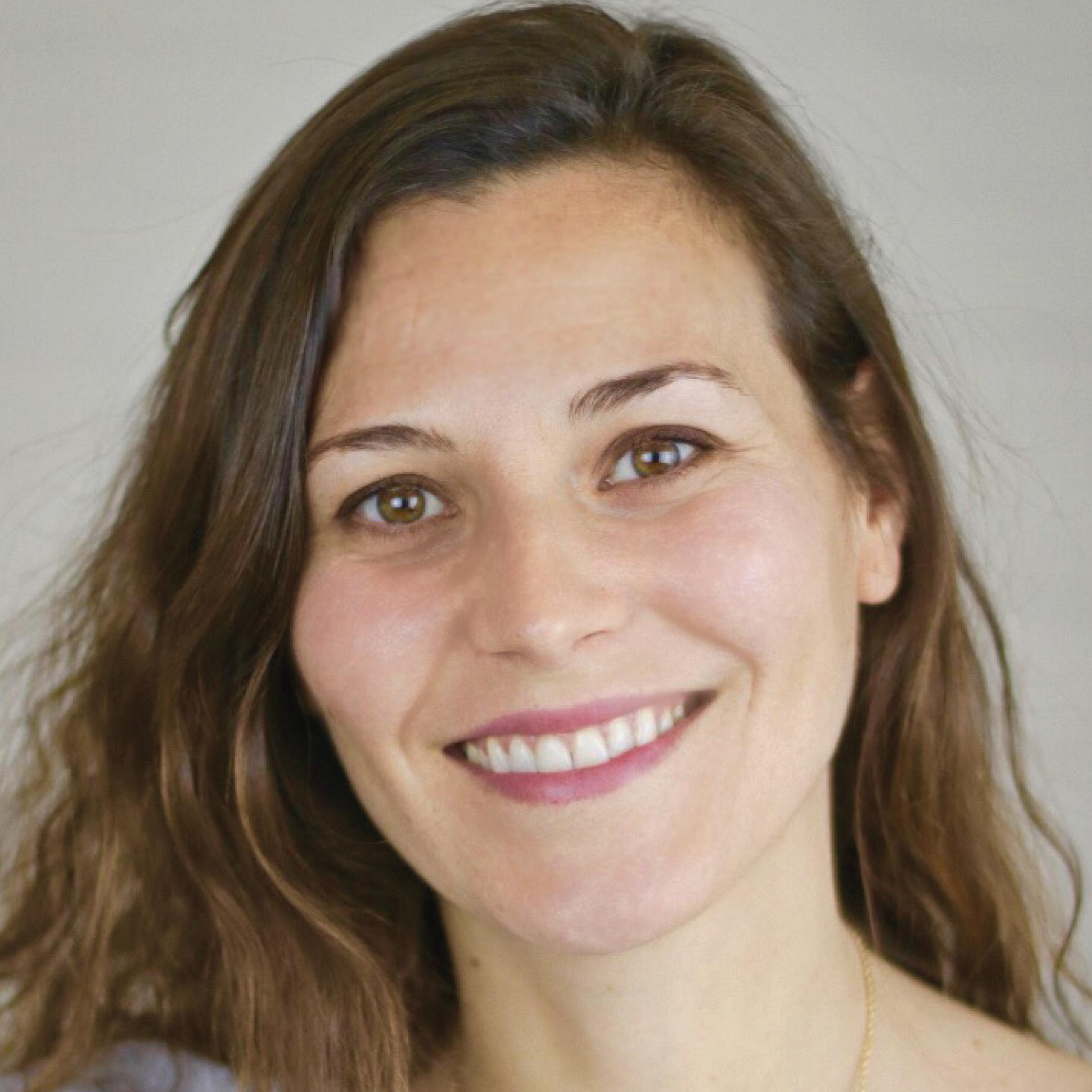 Chloé Chavardes