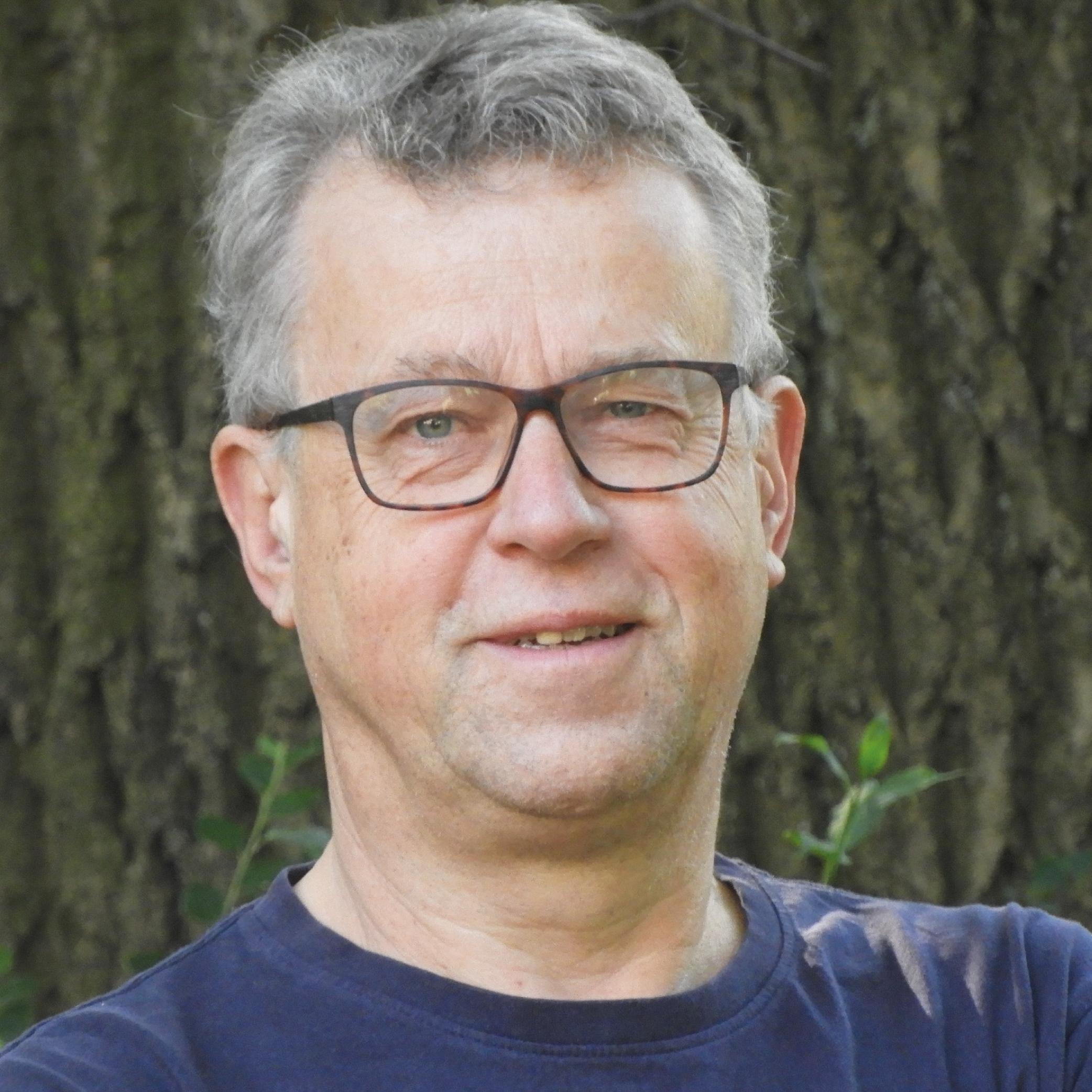 Michael Glotz-Richter