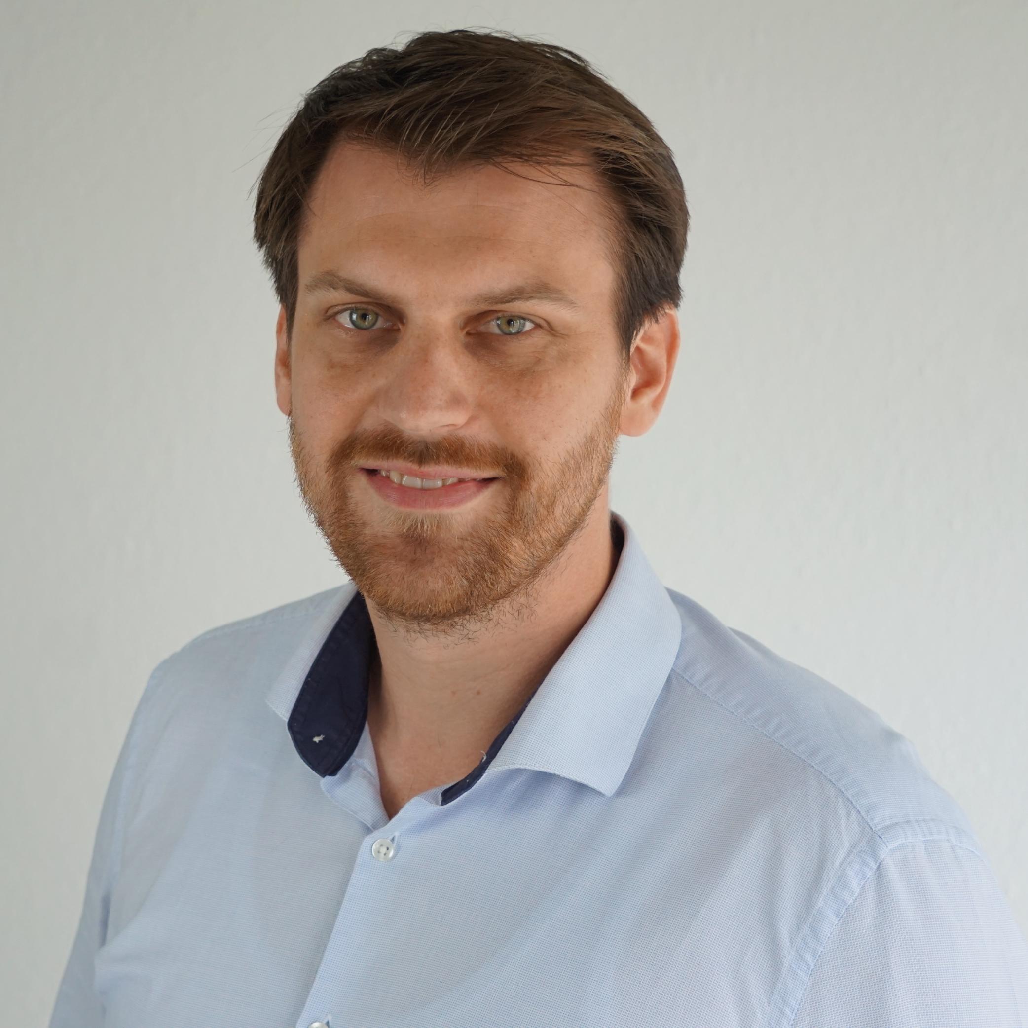 Marko Horvat