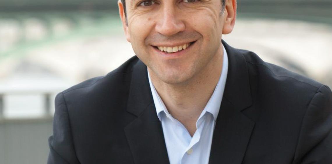 Christophe Nadjovski