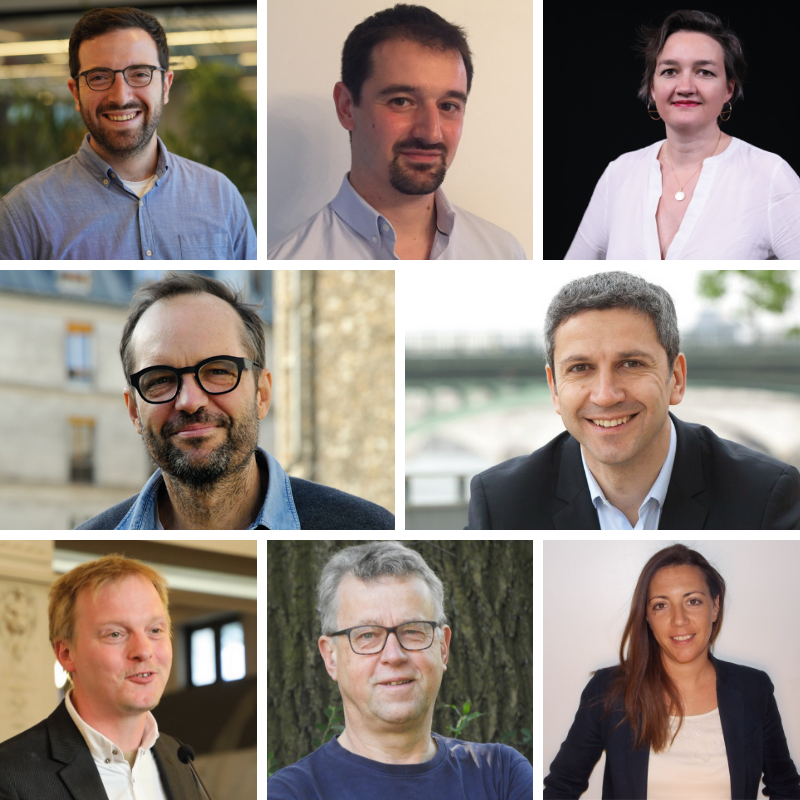 PRESS RELEASE – Mobility speakers announced for the Car Sharing Campout